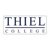 Medium Magnet-Thiel Logo, 8 inches wide