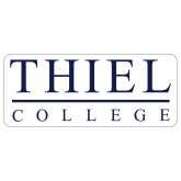 Extra Large Magnet-Thiel Logo, 18 inches wide