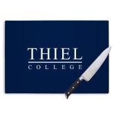 Cutting Board-Thiel Logo