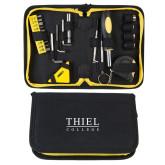 Compact 23 Piece Tool Set-Thiel Logo