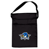 Koozie Black Lunch Sack-Primary Mark