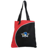 Lunar Red Convention Tote-Primary Mark