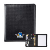 Carbon Fiber Tech Padfolio-Primary Mark