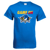 Royal T Shirt-Game On