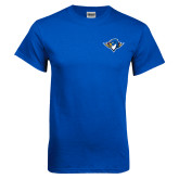 Royal T Shirt-Thunderbird Head