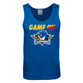 Royal Tank Top-Game On