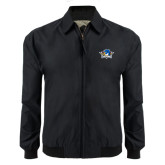 Black Players Jacket-Primary Mark