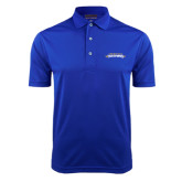 Royal Dry Mesh Polo-Word Mark