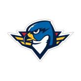 Small Magnet-Thunderbird Head