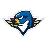 Large Magnet-Thunderbird Head