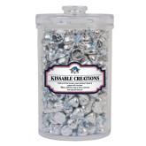 Kissable Creations Large Round Canister-Primary Mark