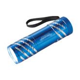 Astro Royal Flashlight-Word Mark Engraved