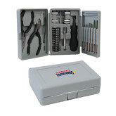 Compact 26 Piece Deluxe Tool Kit-Word Mark