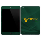 iPad Mini 3/4 Skin-TU with Tiffin Universrity Horizontal