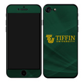 iPhone 7/8 Skin-TU with Tiffin Universrity Horizontal