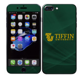 iPhone 7/8 Plus Skin-TU with Tiffin Universrity Horizontal