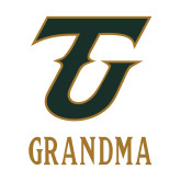 Small Decal-Grandma, 6 inches tall