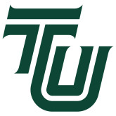 Extra Large Decal-University TU, 18 inches tall