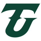 Extra Large Decal-Athletic TU, 18 inches wide