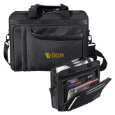 Paragon Black Compu Brief-TU with Tiffin Universrity Horizontal