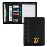 Carbon Fiber Tech Padfolio-Athletic TU