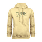 Champion Vegas Gold Fleece Hoodie-Tiffin University