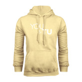 Champion Vegas Gold Fleece Hoodie-You and TU