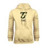 Champion Vegas Gold Fleece Hoodie-Track