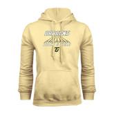 Champion Vegas Gold Fleece Hoodie-Track Lanes