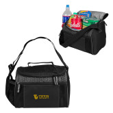 Edge Black Cooler-TU with Tiffin Universrity Horizontal