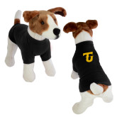 Classic Black Dog T Shirt-Athletic TU