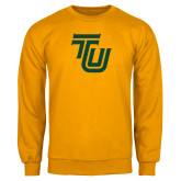 Gold Fleece Crew-University TU