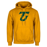 Gold Fleece Hoodie-Athletic TU