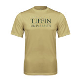Syntrel Performance Vegas Gold Tee-Tiffin University