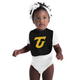 Black Baby Bib-Athletic TU