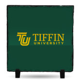 Photo Slate-TU with Tiffin Universrity Horizontal