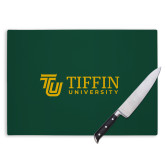 Cutting Board-TU with Tiffin Universrity Horizontal
