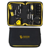 Compact 23 Piece Tool Set-TU with Tiffin Universrity Horizontal