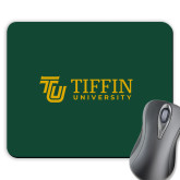 Full Color Mousepad-TU with Tiffin Universrity Horizontal