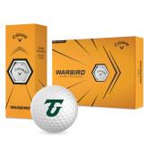 Callaway Warbird Golf Balls 12/pkg-Athletic TU