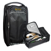 Cutter & Buck Tour Deluxe Shoe Bag-TU with Tiffin Universrity Horizontal