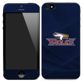 iPhone 5/5s Skin-Eagle Head w/ Eagles