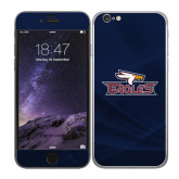 iPhone 6 Skin-Eagle Head w/ Eagles