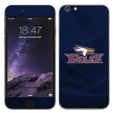 iPhone 6 Plus Skin-Eagle Head w/ Eagles