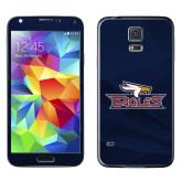 Galaxy S5 Skin-Eagle Head w/ Eagles
