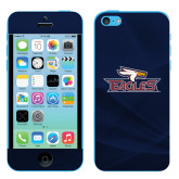 iPhone 5c Skin-Eagle Head w/ Eagles
