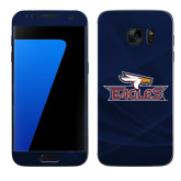 Samsung Galaxy S7 Skin-Eagle Head w/ Eagles