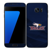 Samsung Galaxy S7 Edge Skin-Eagle Head w/ Eagles