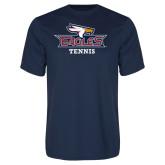 Syntrel Performance Navy Tee-Tennis