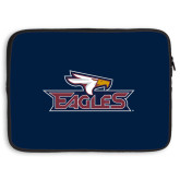 15 inch Neoprene Laptop Sleeve-Eagle Head w/ Eagles